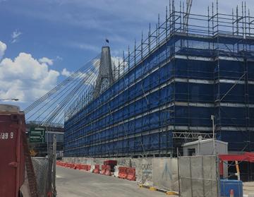 Eastern Creek Industrial Upgrade